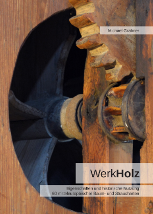 WerkHolz - frontCover